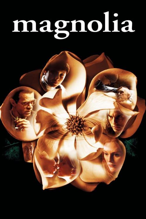 ดูหนังออนไลน์ฟรี Magnolia (1999) เทพบุตรแม็กโนเลีย