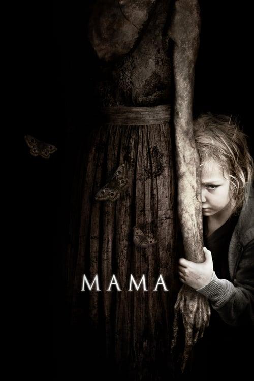 ดูหนังออนไลน์ฟรี Mama (2013) มาม่า ผีหวงลูก
