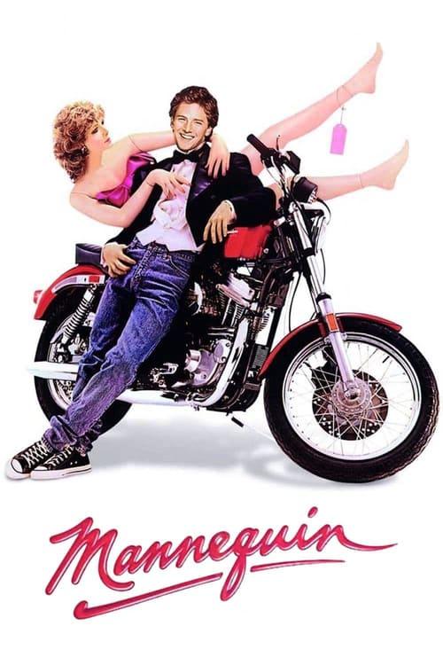 ดูหนังออนไลน์ฟรี Mannequin (1987) เทวดาทำหล่น