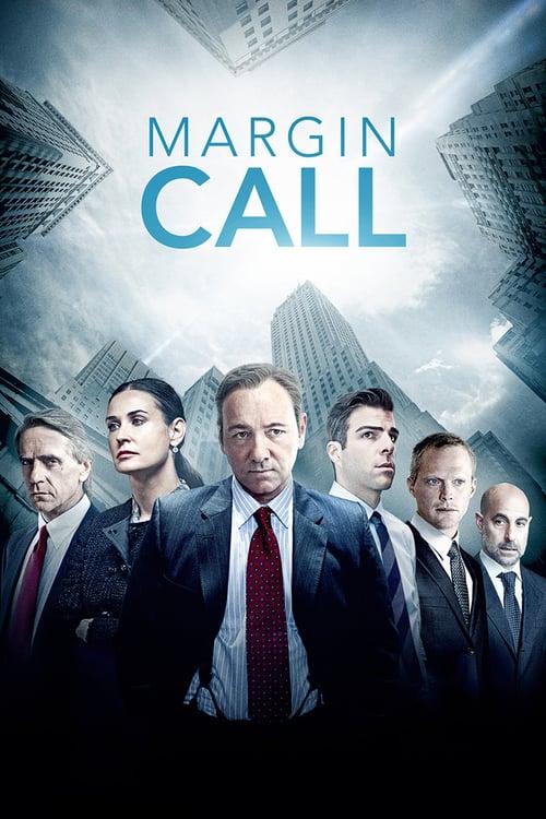 ดูหนังออนไลน์ฟรี Margin Call (2011) เงินเดือด