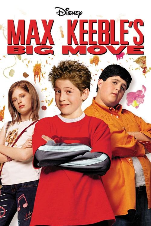 ดูหนังออนไลน์ฟรี Max Keebles Big Move (2001) ไอ้หนูแม็กตัวแสบฉบับกระเป๋า