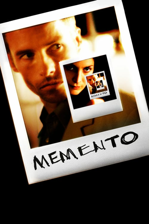 ดูหนังออนไลน์ฟรี Memento (2000) ภาพหลอนซ่อนรอยมรณะ