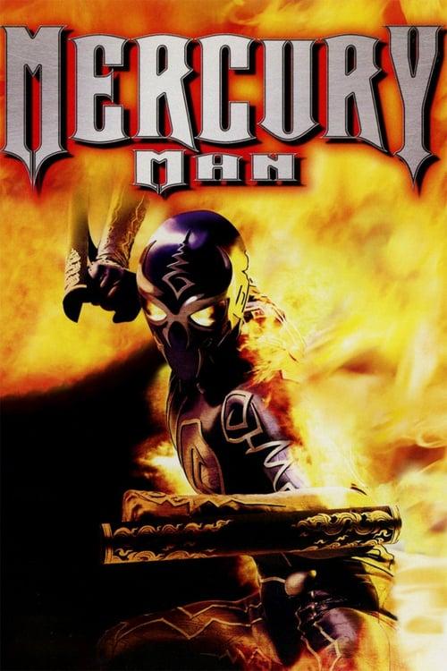 ดูหนังออนไลน์ฟรี Mercury Man (2006) มนุษย์เหล็กไหล