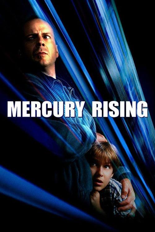 ดูหนังออนไลน์ฟรี Mercury Rising (1998) คนอึดมหากาฬผ่ารหัสนรก