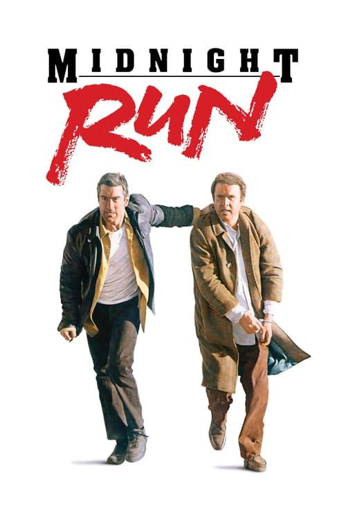 ดูหนังออนไลน์ฟรี Midnight Run (1988) 2 กวนได้ 3 กำ
