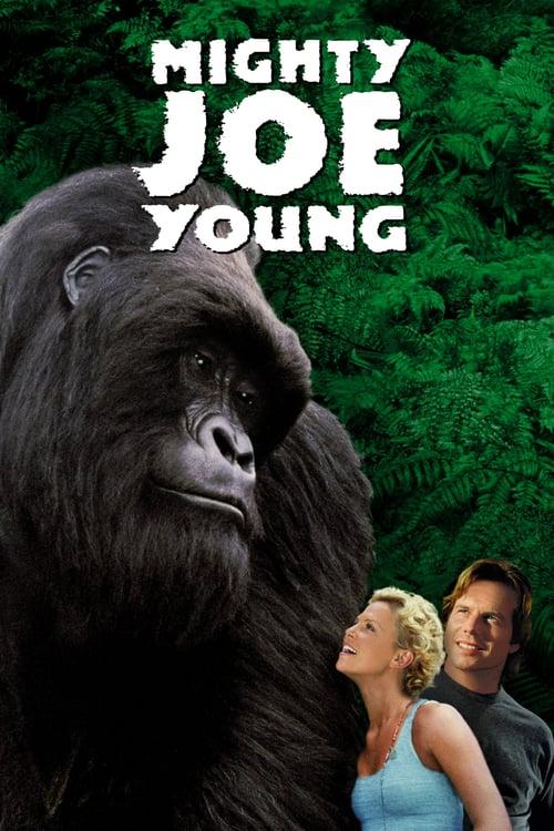 ดูหนังออนไลน์ฟรี Mighty Joe Young (1988) ไมตี้ โจ ยัง สัญชาตญาณป่า ล่าถล่มเมือง