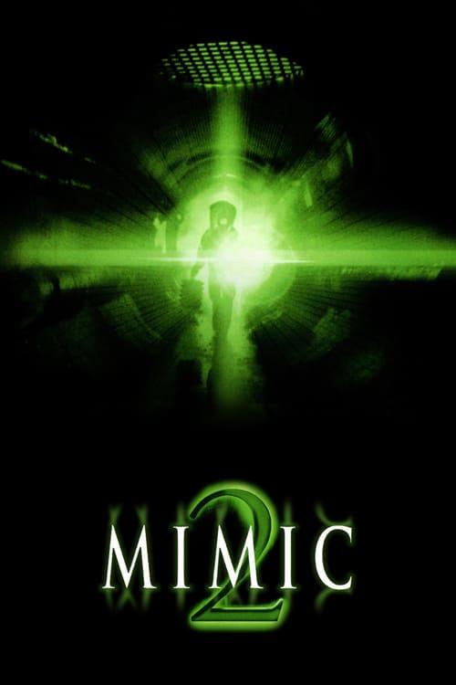 ดูหนังออนไลน์ฟรี Mimic 2 (2001) อสูรสูบคน 2