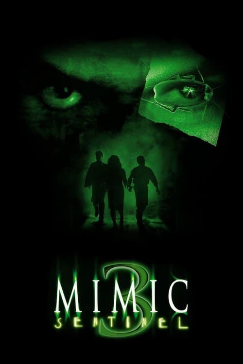 ดูหนังออนไลน์ฟรี Mimic 3 Sentinel (2003) อสูรสูบคน 3