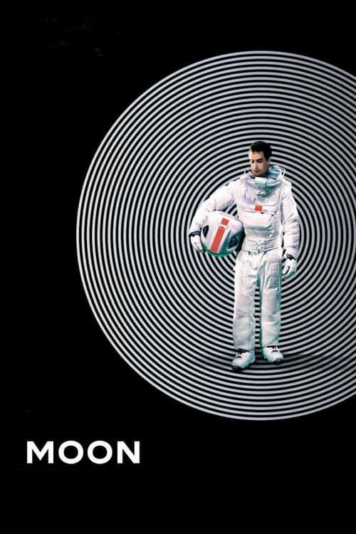 ดูหนังออนไลน์ฟรี Moon (2009) ฝ่าวิกฤติระทึกโลกพระจันทร์