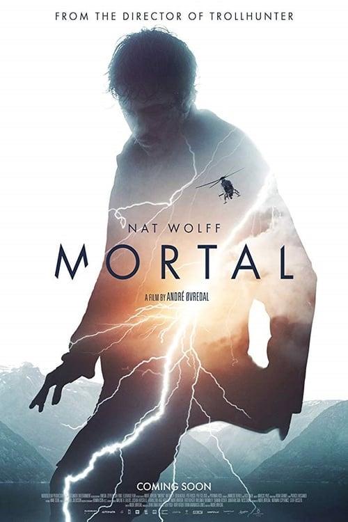 ดูหนังออนไลน์ฟรี Mortal (2020) ปริศนาพลังเหนือมนุษย์