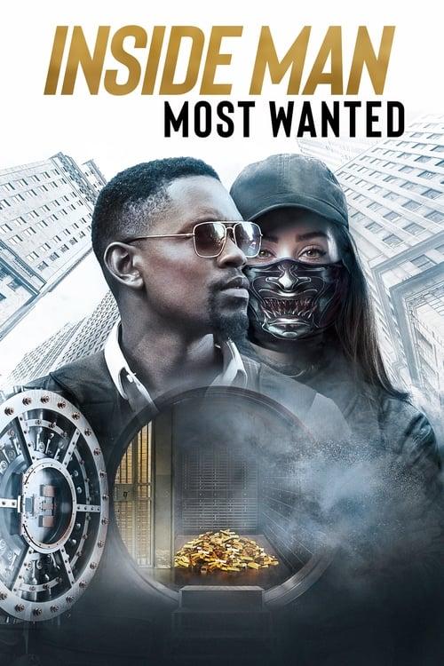 ดูหนังออนไลน์ฟรี Inside Man: Most Wanted (2019) ปล้นข้ามโลก