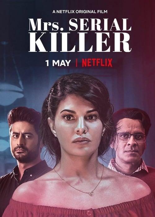 ดูหนังออนไลน์ฟรี Mrs. Serial Killer (2020) ฆ่าเพื่อรัก [ซับไทย]