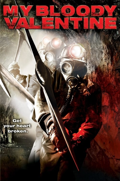 ดูหนังออนไลน์ฟรี My Bloody Valentine (2009) วาเลนไทน์ หวีด