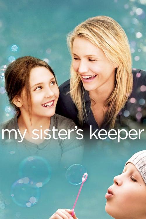 ดูหนังออนไลน์ฟรี My Sister's Keeper (2009) ชีวิตหนู…ขอลิขิตเอง