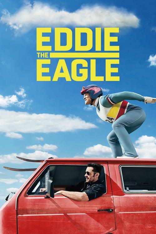 ดูหนังออนไลน์ฟรี [NETFLIX] Eddie the Eagle (2016) เอ็ดดี้ ดิ อีเกิ้ล ยอดคนสู้ไม่ถอย