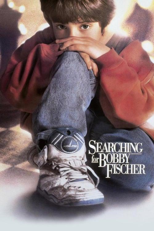 ดูหนังออนไลน์ฟรี [NETFLIX] Searching for Bobby Fischer (1993) เจ้าหมากรุก