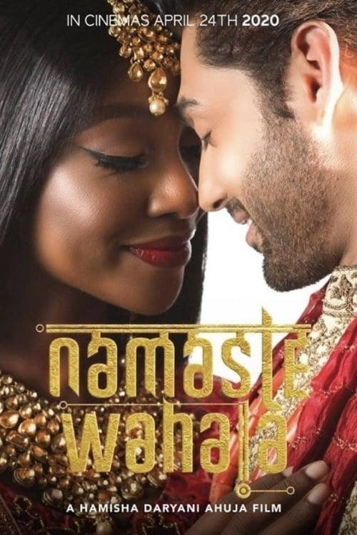ดูหนังออนไลน์ฟรี Namaste Wahala (2020) สวัสดีรักอลวน