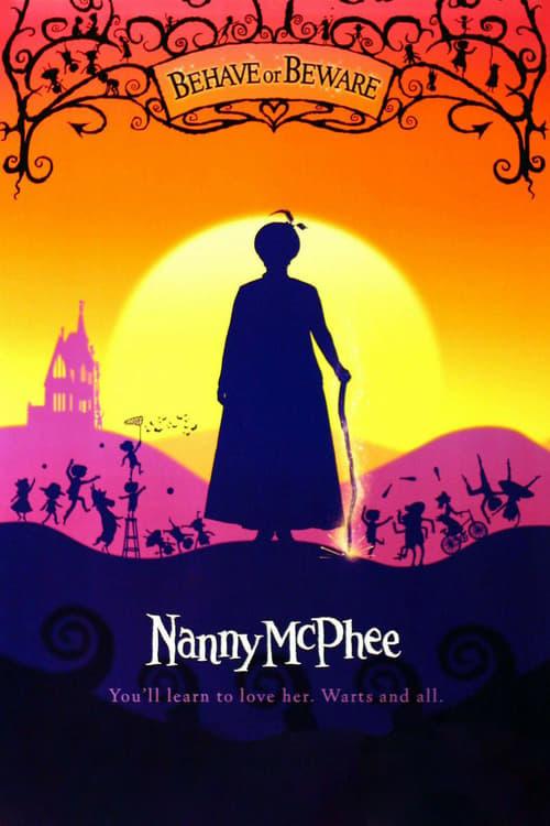 ดูหนังออนไลน์ฟรี Nanny McPhee (2005) แนนนี่ แมคฟี่ พี่เลี้ยงมะลึกกึ๊กกึ๋ย