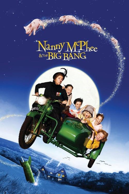 ดูหนังออนไลน์ฟรี Nanny McPhee Returns (2010) แนนนี่ แมคฟี่ พี่เลี้ยงมะลึกกึ๊กกึ๋ย 2