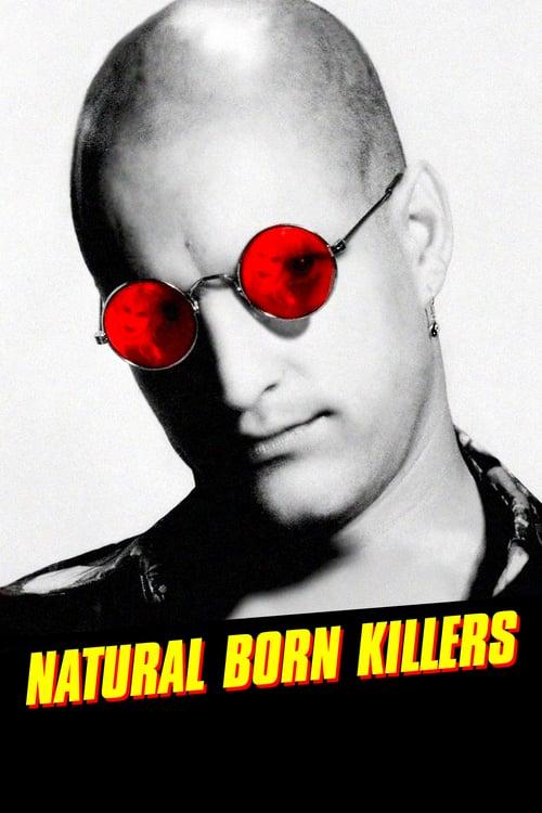 ดูหนังออนไลน์ฟรี Natural Born Killers (1994) เธอกับฉัน..คู่โหดพันธุ์อำมหิต