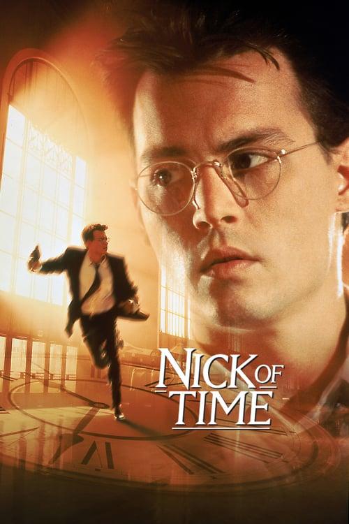 ดูหนังออนไลน์ฟรี Nick of Time (1995) ฝ่าเส้นตายเฉียดนรก