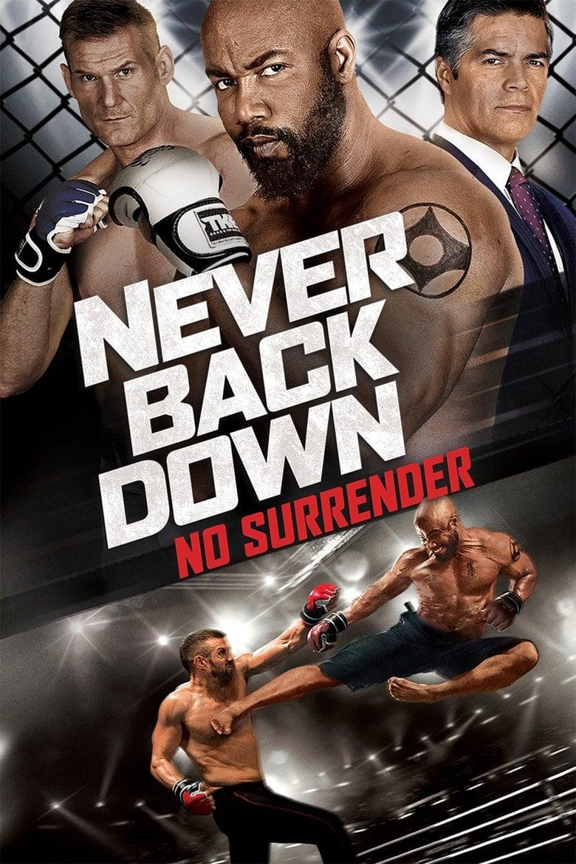 ดูหนังออนไลน์ฟรี Never Back Down: No Surrender (2016) เจ้าสังเวียน