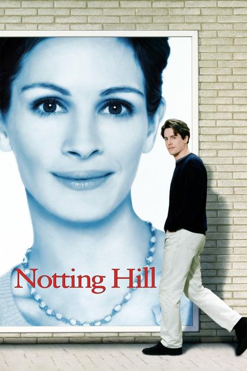 ดูหนังออนไลน์ฟรี Notting Hill (1999) รักบานฉ่ำที่น็อตติ้งฮิลล์