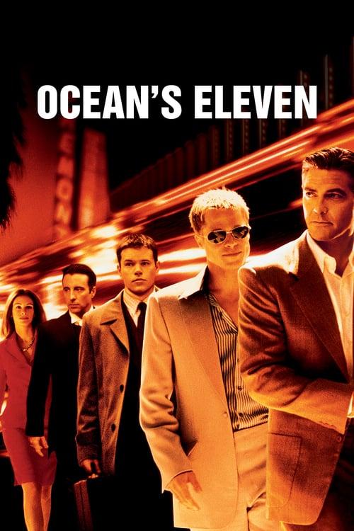 ดูหนังออนไลน์ฟรี Oceans Eleven (2001) คนเหนือเมฆปล้นลอกคราบเมือง