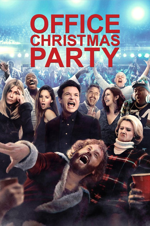 ดูหนังออนไลน์ฟรี Office Christmas Party (2016) ออฟฟิศ คริสต์มาส ปาร์ตี้