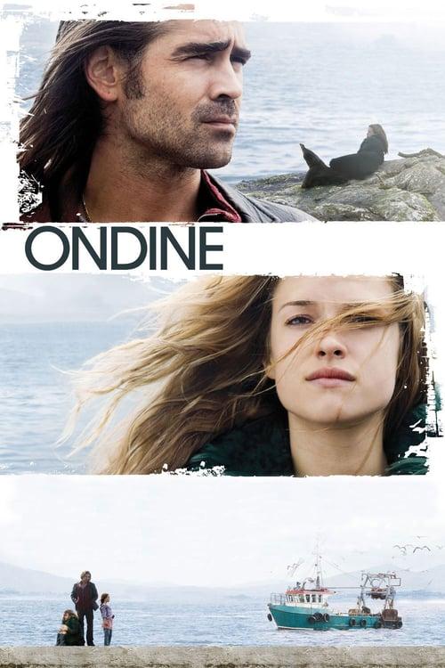 ดูหนังออนไลน์ฟรี Ondine (2009) เพียงเธอไม่ห่างจากฉัน