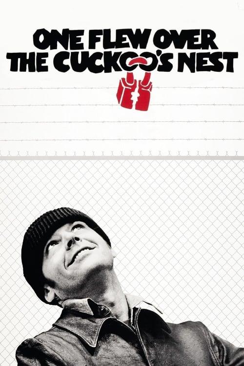 ดูหนังออนไลน์ฟรี One Flew Over the Cuckoo s Nest (1975) บ้าก็บ้าวะ