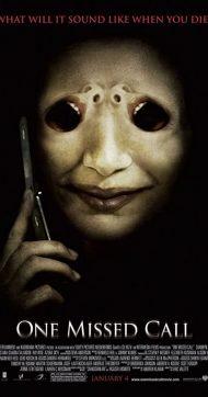 ดูหนังออนไลน์ฟรี One Missed Call (2008) สายไม่รับ ดับสยอง