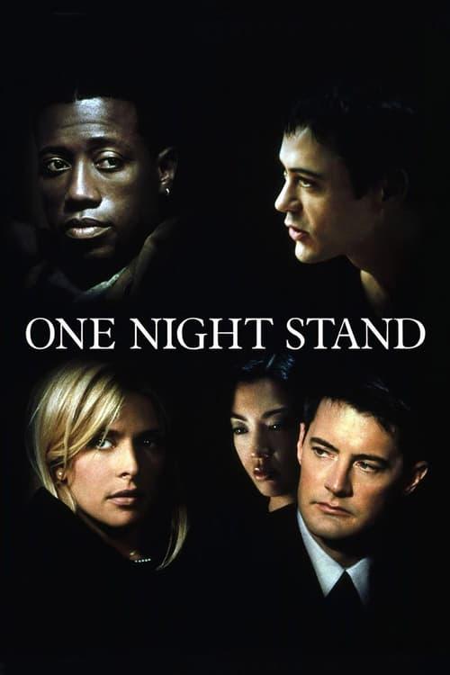 ดูหนังออนไลน์ฟรี One Night Stand (1997) ขอแค่คืนนี้คืนเดียว