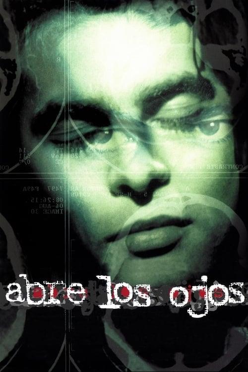 ดูหนังออนไลน์ฟรี Open Your Eyes (1997) กระชากฝัน สู่วันอันตราย