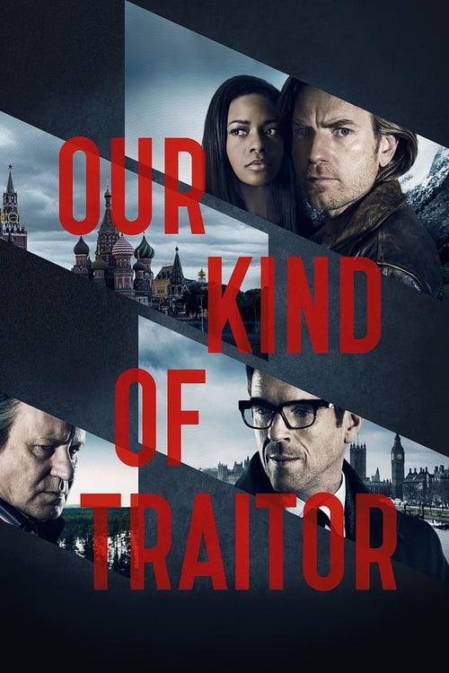 ดูหนังออนไลน์ฟรี Our Kind Of Traitor (2016) แผนซ้อนอาชญากรเหนือโลก