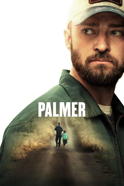 ดูหนังออนไลน์ฟรี Palmer (2021)