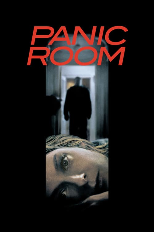 ดูหนังออนไลน์ฟรี Panic Room (2002) ห้องเช่านิรภัยท้านรก