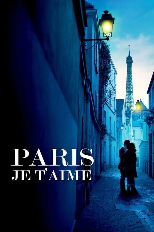 ดูหนังออนไลน์ฟรี Paris je t'aime (2006) มหานครแห่งรัก