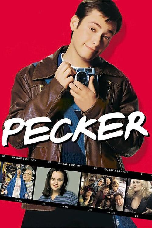 ดูหนังออนไลน์ฟรี Pecker (1998) จิ๊จ๊ะ เจ๊าะแจ๊ะ โฟกัสรักเพคเกอร์