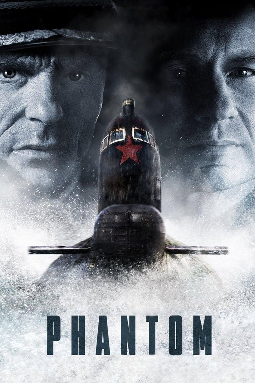 ดูหนังออนไลน์ฟรี Phantom (2013) ดิ่งนรกยุทธภูมิทะเลลึก
