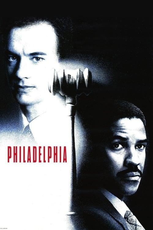 ดูหนังออนไลน์ฟรี Philadelphia (1993) ฟิลาเดลเฟีย