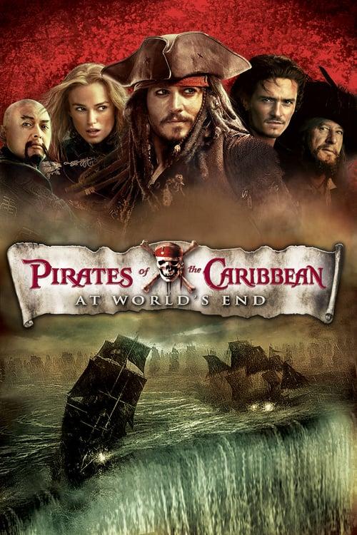 ดูหนังออนไลน์ฟรี Pirates of the Caribbean 3 (2007) ผจญภัยล่าโจรสลัดสุดขอบโลก