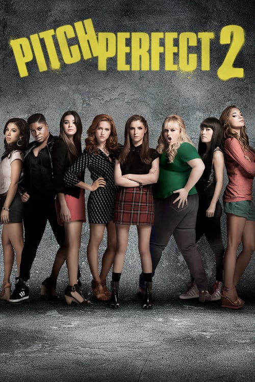 ดูหนังออนไลน์ฟรี Pitch Perfect 2 (2015) ชมรมเสียงใส ถือไมค์ตามฝัน 2