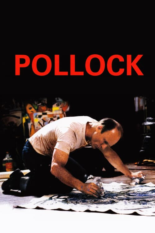 ดูหนังออนไลน์ฟรี Pollock (2000) พอลล็อค หัวใจระบายโลก