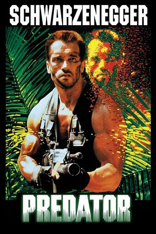 ดูหนังออนไลน์ฟรี Predator 1 (1987) พรีเดเตอร์
