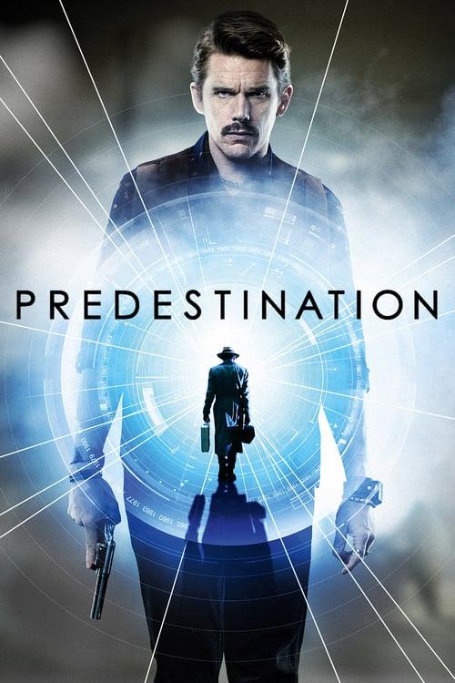 ดูหนังออนไลน์ฟรี Predestination (2014) ยือเวลา ล่าอนาคต