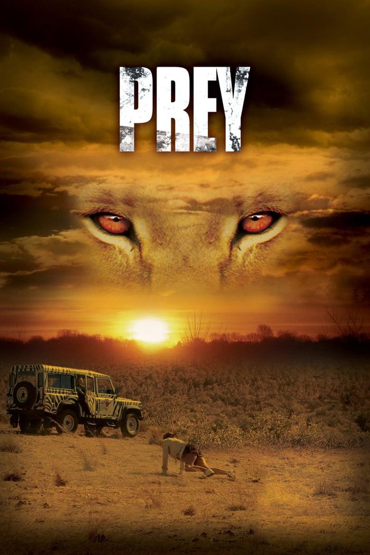 ดูหนังออนไลน์ฟรี Prey (2007) หนีนรกเขี้ยวนักล่า