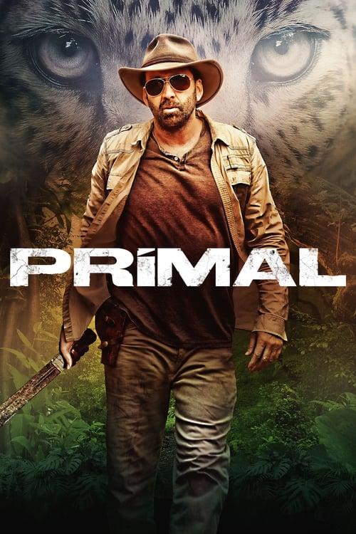ดูหนังออนไลน์ฟรี Primal (2019) โคตรคนมหากาฬ
