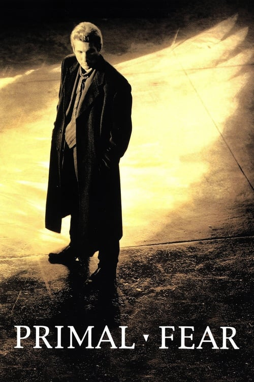 ดูหนังออนไลน์ฟรี Primal Fear (1996) ไพรมอล เฟียร์ สัญชาตญาณดิบซ่อนนรก