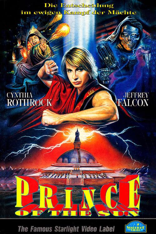 ดูหนังออนไลน์ฟรี Prince of the Sun (1990) 3 ใหญ่ทะลุหลังคาโลก